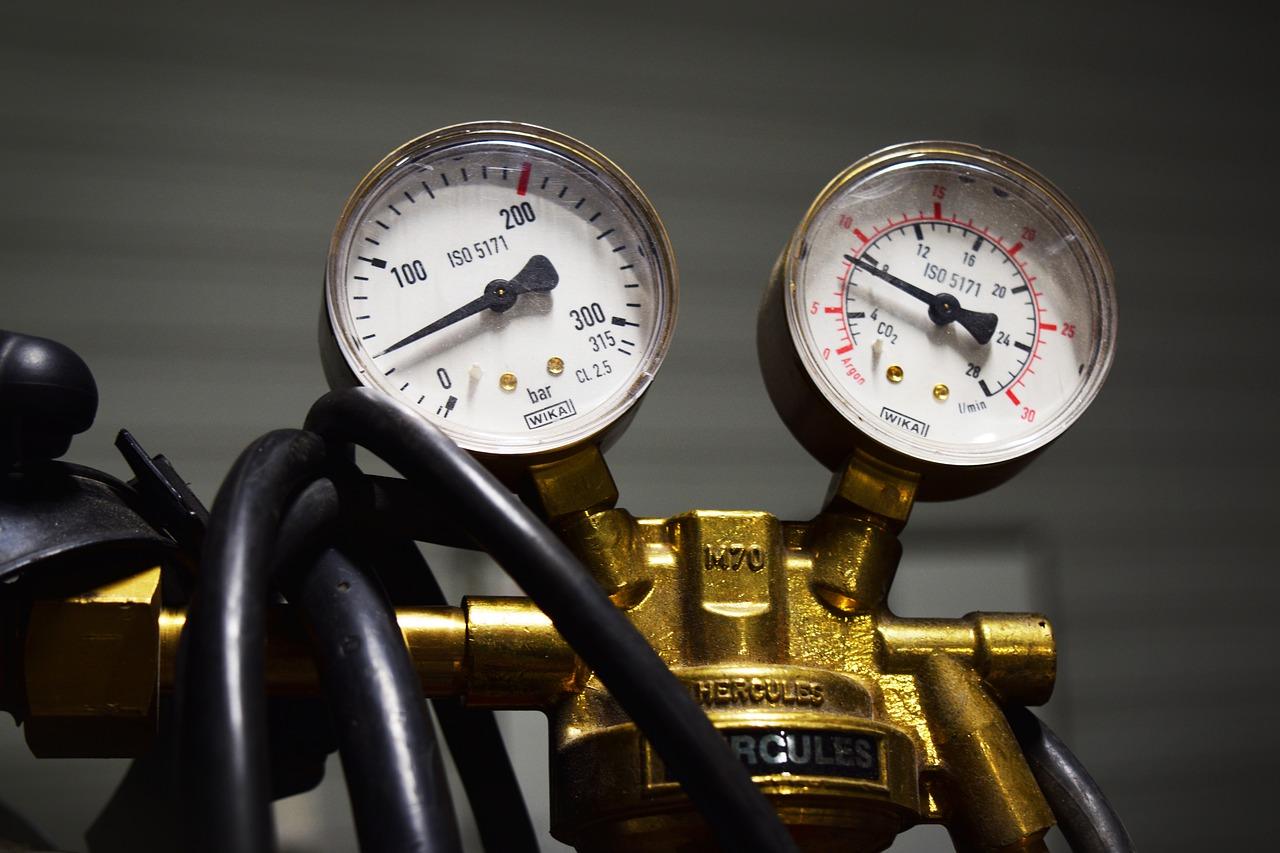 Jak dobrać odpowiedni reduktor ciśnienia gazu?